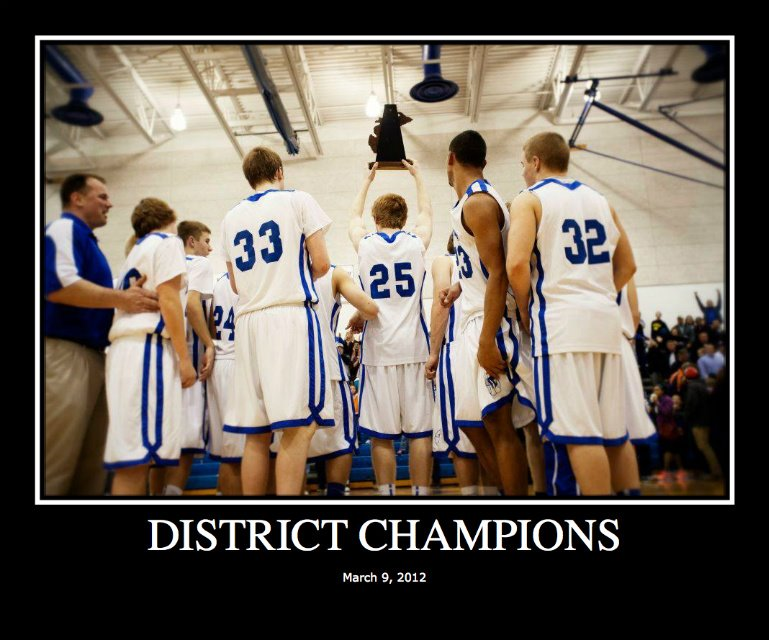 RL District Champs