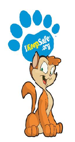 i keep safe logo